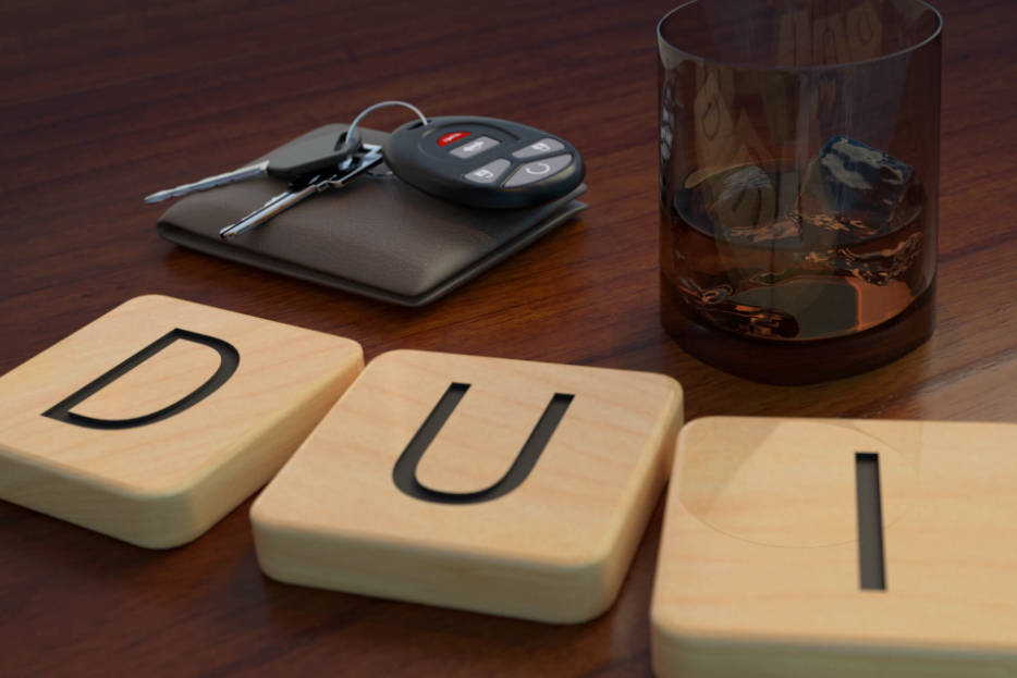 DUI Lawyer - How to Decrease Your Stay Behind Bars