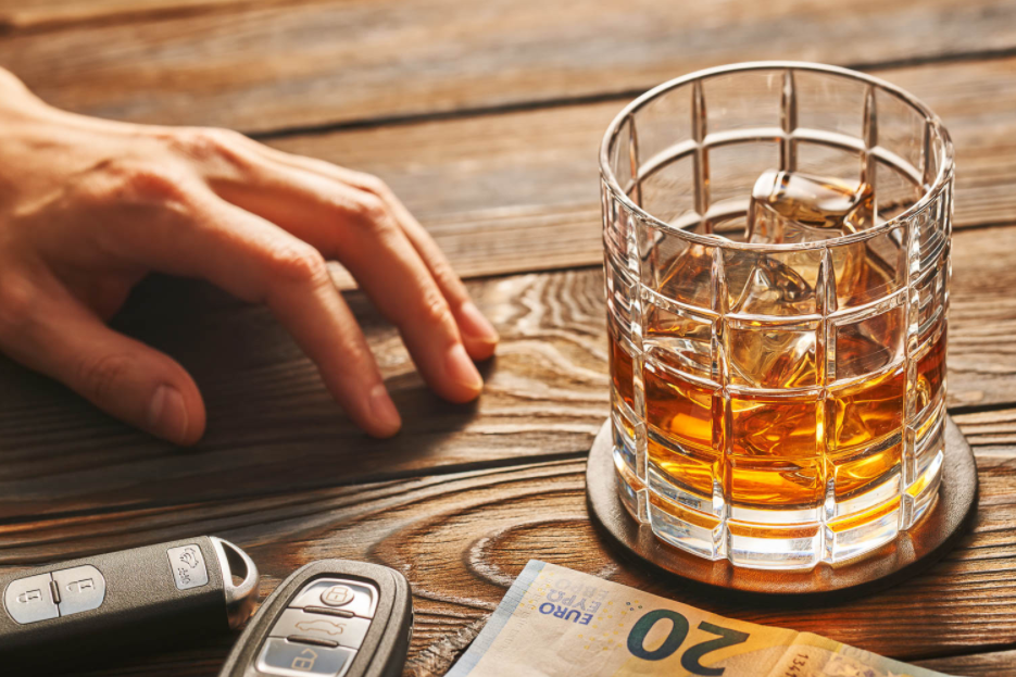 Unlocking the Secrets of DUI Offence With a DUI Lawyer
